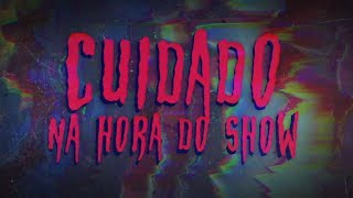 ConeCrewDiretoria - Cuidado na Hora do Show (Lyric Video)