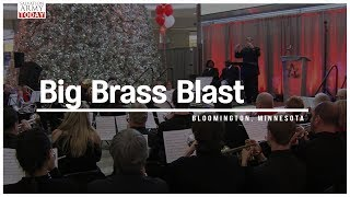 Salvation Army Today - 11.30.2017 - Big Brass Blast