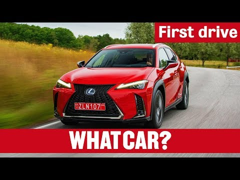 2020 Lexus UX SUV review – five things you need to know   What Car