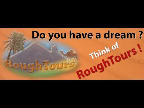RoughTours Morocco Travel and Sahara Desert Tours From Marrakech Fez Casablanca Agadir Tangiers