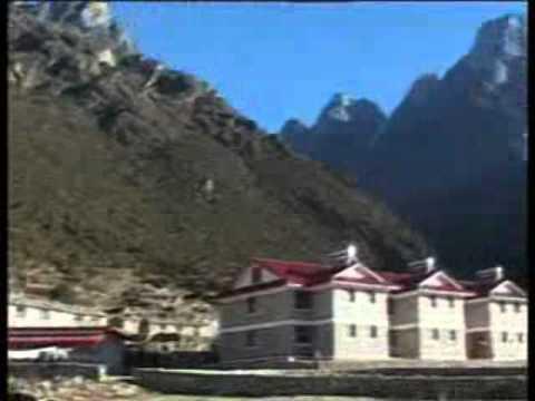 Solukhumbu Nepal – MARKER STONE treks