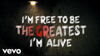 Sia - The Greatest (ft. Kendrick Lamar) (Official Lyric Video) [+Lyric Translations]