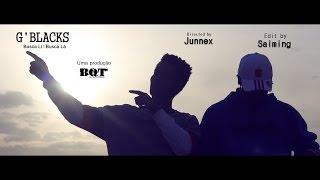 G'Blacks - Busca li, Busca lá (Official Video BQT Produções)