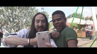 Steve Aoki - Best Of 2016 Recap [Happy New Year]