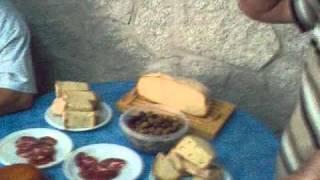 Festa de nossa senhora das Graças Lagoaça 2010