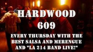 """""""Free Salsa Dance Lessons in Dallas"""", Texas every Thursday at """"Club in Dallas, Texas Hardwood 609"""""""