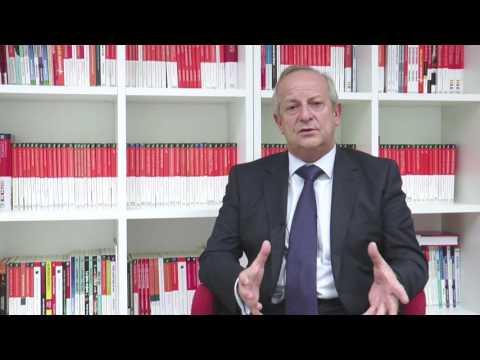 José Manuel Casado presenta el libro 'Liderazgo made in Spain'