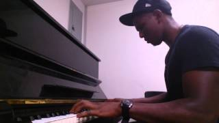 Freestyling on the Piano 2