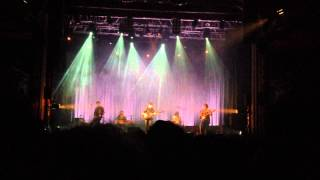 """Renan Luce, """"Voyager"""", Live @ Le Trianon, 12/05/14"""