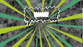 Hadouken! Cover - Animation