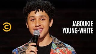 Jaboukie Young-White: