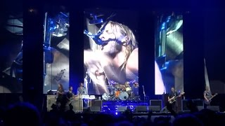 Cold Day In The Sun - Foo Fighters live at Maracanã Stadium