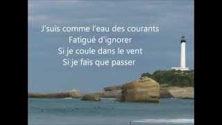 "Karaoke piano ""Emmène-moi"" - Boulevard des airs"