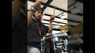 DRUM - Bad English - When I See You Smile by SUDI SANKAR