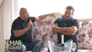 Interviu Axinte si Daniel Buzdugan despre Hotel Almar Luxury