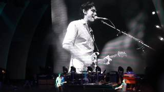 John Mayer - The Wind Cries Mary (Hollywood Bowl live in HD/HQ) - #01