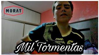 Morat - Mil tormentas (Cover)