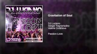 Gravitation of Soul