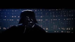 Luke I'm your father - eu sou seu pai( darth vader)