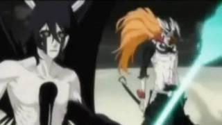 Ichirin No Hana ( Huge Hollow Mix ) - Bleach AMV ( seizure warning )