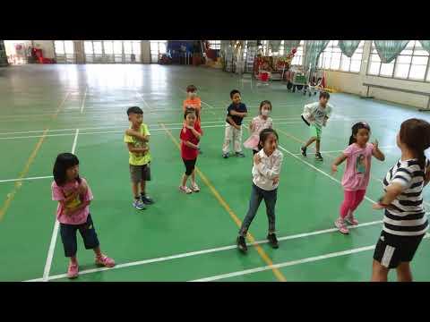 一上舞蹈-練習1004 - YouTube