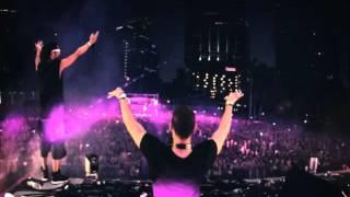 Jack Ü feat. Bunji Garlin vs Quintino & Sandro Silva - Jungle Bae Aftermath (Mashup)