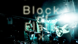 BLOCK OF FLATS - We're Gonna Send You Down With Ashes (live-2017)