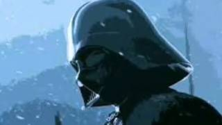 DARTH VADER theme - (sad version )