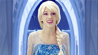 Livre Estou - Frozen Cover na Vida Real (Brazilian PT - Let it go - Frozen)