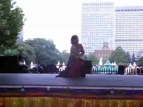 Nepal Day Festival 2009 dance2