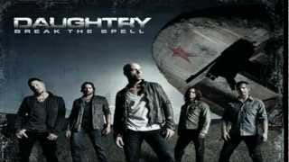 Daughtry - Lullaby (Official)