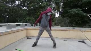 "mandoy ""fat rat"" epic dance"