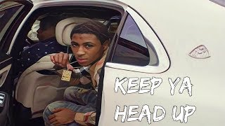 "[FREE] NBA YoungBoy Type Beat 2017 - ""Keep Ya Head Up"" (Prod. KingWill Music)"