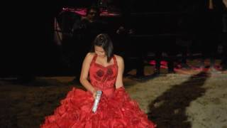 Angela Aguilar en vivo - Cucurru cucu Paloma