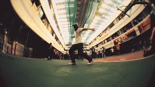 Goa Trance Shuffle
