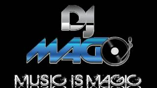 4 Non Blondes - What's Up (Dj MaGo! Remix - Radio Cut)