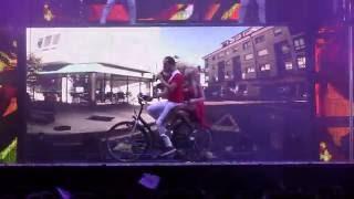 Orquesta París de Noia 2016 - La Bicicleta