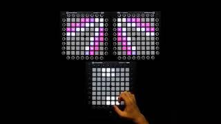XXXTENTACION - SAD! (Remix) // Launchpad Cover // Nexeration x DLCP
