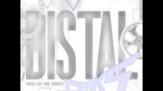 Distal -  Boss Of The South(Clerks Trap Remix)