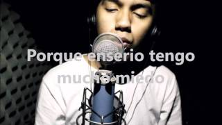 TENGO MIEDO - PEDRO OROZCO FT. FRANK MENDOZA ( AUDIO OFICIAL)