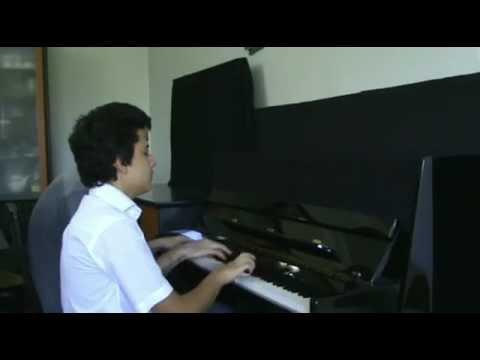 NİHAVEND LONGA Çift(2 kişi 4 El)Piyano Yakartepe Enstrümantel Türk Klasik Saz Eserleri Ud Ney