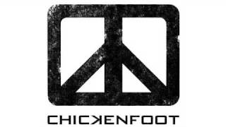 Chickenfoot - What Is Chickenfoot? (2/19/09 Intro)