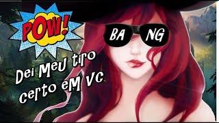 BANG (feat. League of Legends)