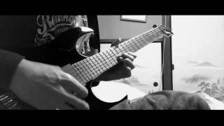 Slipknot - Snuff live Guitar Cover