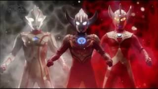 Ultraman Orb Burnmite Theme
