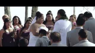 The Wedding of Hale & Melani
