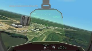 Orbiter: Tour of Kennedy Space Center