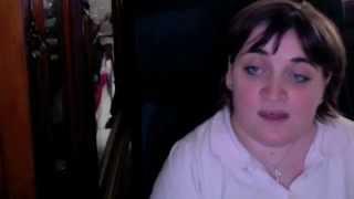 Me Singing Firestarter Demi Lovato Cover
