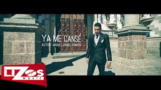 BANDA LA MISMA TIERRA - YA ME CANSE (VIDEO OFICIAL)