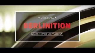 Chris Bekker - Convolution